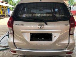 Sumatra Selatan, Toyota Avanza E 2013 kondisi terawat