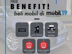 Jual cepat Honda Accord 2.4 VTi-L 2015 di DKI Jakarta