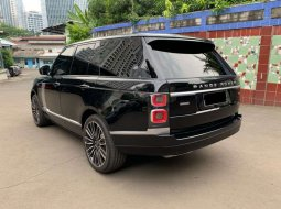 Jual cepat Land Rover Range Rover Autobiography 2019 di DKI Jakarta