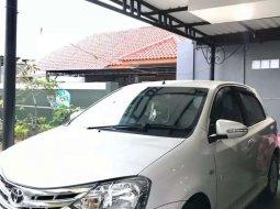 Jual mobil Toyota Etios Valco G 2014 bekas, DKI Jakarta