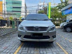 Toyota Kijang Innova 2011 DKI Jakarta dijual dengan harga termurah