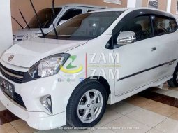 Jawa Timur, jual mobil Toyota Agya 2015 dengan harga terjangkau