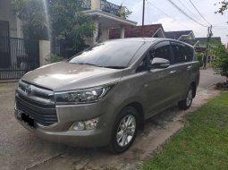 Jual mobil Toyota Kijang Innova V 2016 bekas, Sumatra Selatan