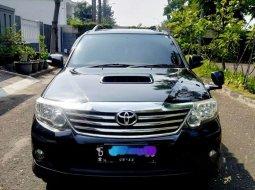 Jawa Barat, jual mobil Toyota Fortuner G 2013 dengan harga terjangkau