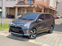 Toyota Calya G 2017 Matic DP Pake Motor Dp Minim