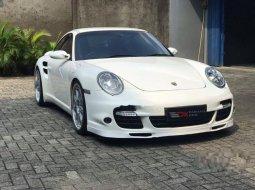 Jual cepat Porsche 911 Turbo 2010 di DKI Jakarta