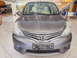 Jawa Timur, Nissan Grand Livina XV 2015 kondisi terawat