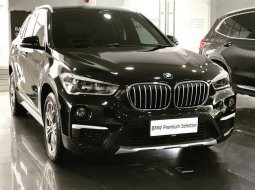 BMW X1 2019 DKI Jakarta dijual dengan harga termurah