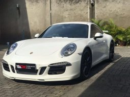 DKI Jakarta, Porsche 911 Carrera S 2012 kondisi terawat