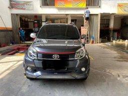 Jual cepat Toyota Rush TRD Sportivo Ultimo 2016 di DKI Jakarta