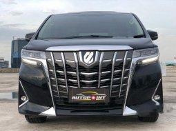 DKI Jakarta, Toyota Alphard G 2019 kondisi terawat
