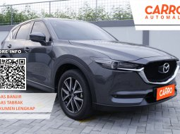 Mazda CX-5 GT 2.5 AT 2018 Abu-Abu