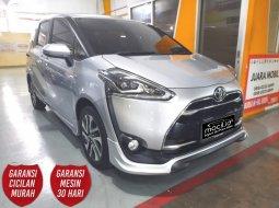 Jual mobil Toyota Sienta 2017 , Kota Jakarta Selatan, DKI Jakarta