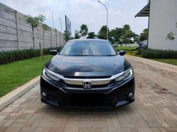 Honda Civic ES Turbo matic 2017 km 34rb ori