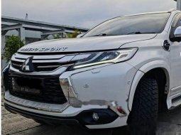 Jual Mitsubishi Pajero Sport Dakar 2017 harga murah di Jawa Barat