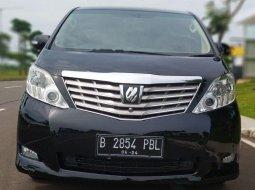 Jual mobil Toyota Alphard G 2009 bekas, Banten