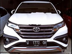 Jual cepat Toyota Rush TRD Sportivo 2019 di Jawa Timur