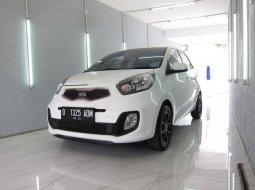 Mobil Kia Picanto 2014 SE 3 terbaik di Jawa Barat