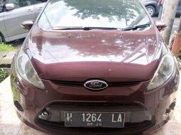 Jual mobil bekas murah Ford Fiesta Trend 2012 di Jawa Tengah