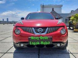 Mobil Nissan Juke 2013 RX Red Edition dijual, DKI Jakarta