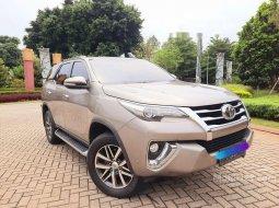 Jual mobil bekas murah Toyota Fortuner VRZ 2016 di Jawa Barat