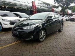 Toyota Yaris 1.5G 2018 di Banten