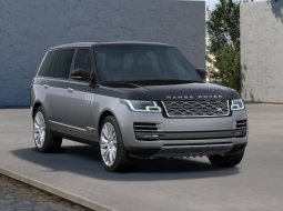 Brand New 2020 Range Rover SVAutobiography P565 – 5.0L V8 565HP SUPERCHARGED PETROL All WHEEL DRIVE