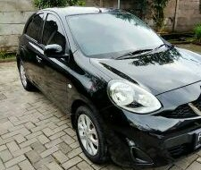 Nissan March 1.2 Manual