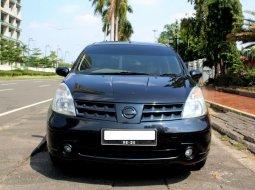 Nissan Grand Livina XV 2010 Hitam