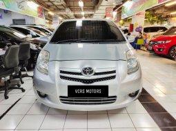 Toyota Yaris J 2008 di Jawa Timur