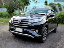 Toyota Rush G AT 2018 Hitam