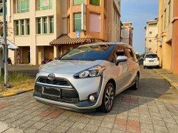 Toyota Sienta V 2017 DP minim DP pake Motor Pajak 07-2021