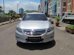 Jual mobil Honda Accord VTi-L 2012 bekas, DKI Jakarta