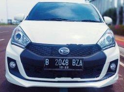 Jual cepat Daihatsu Sirion Sport 2017 di DKI Jakarta