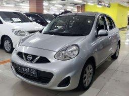 Jual Nissan March 1.2L 2017 harga murah di DKI Jakarta