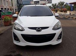 Jual cepat Mazda 2 Hatchback 2011 di DKI Jakarta