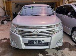 Jual Nissan Elgrand Highway Star 2012 harga murah di DKI Jakarta