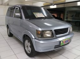 Mitsubishi Kuda Deluxe 2003 Silver #SSMobil21 Surabaya Mobil Bekas
