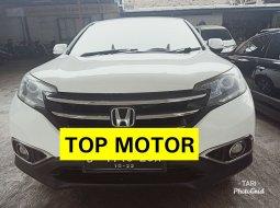Honda CR-V 2.4 Prestige th 2014 tdp 30jt