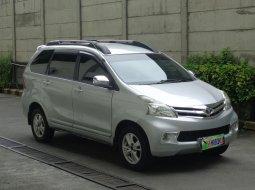 Toyota All New Avanza G M/T 2015 Silver #SSMobil21 Surabaya Mobil Bekas