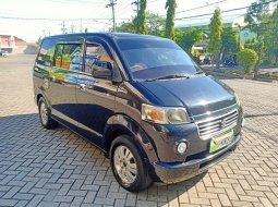 Suzuki APV X M/T 2005 Hitam #SSMobil21 Surabaya Mobil Bekas