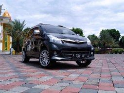 2014 Toyota New Avanza G 1.3 MT Hitam Jember Bondowoso Banyuwangi