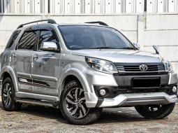 Toyota Rush TRD Sportivo 2015 Silver #Mobil88Buaran