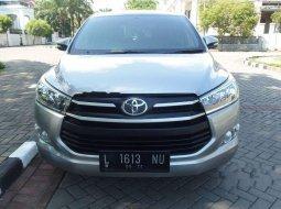 Jawa Timur, jual mobil Toyota Kijang Innova G 2017 dengan harga terjangkau