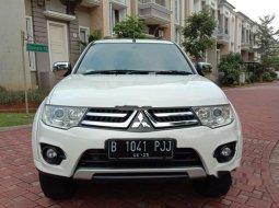 Mobil Mitsubishi Pajero Sport 2014 Exceed dijual, DKI Jakarta