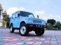 1984 Suzuki Jimny 1.0 MT 4x2 Biru Jember Bondowoso Banyuwangi