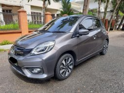 Honda Brio Rs 1.2 Automatic 2018