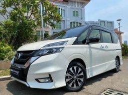 Jual cepat Nissan Serena Highway Star 2019 di Banten