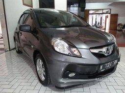 Mobil Honda Brio 2014 Satya E dijual, Jawa Timur