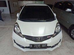 Mobil Honda Jazz 2013 RS dijual, Jawa Barat